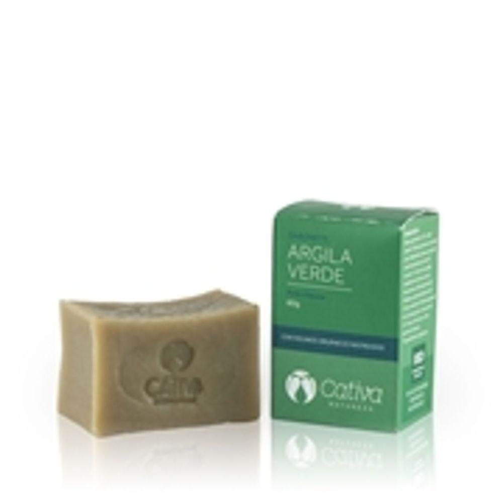 Sabonete-Organico-de-Argila-Verde-para-pele-oleosa-Cativa-Natureza-60g