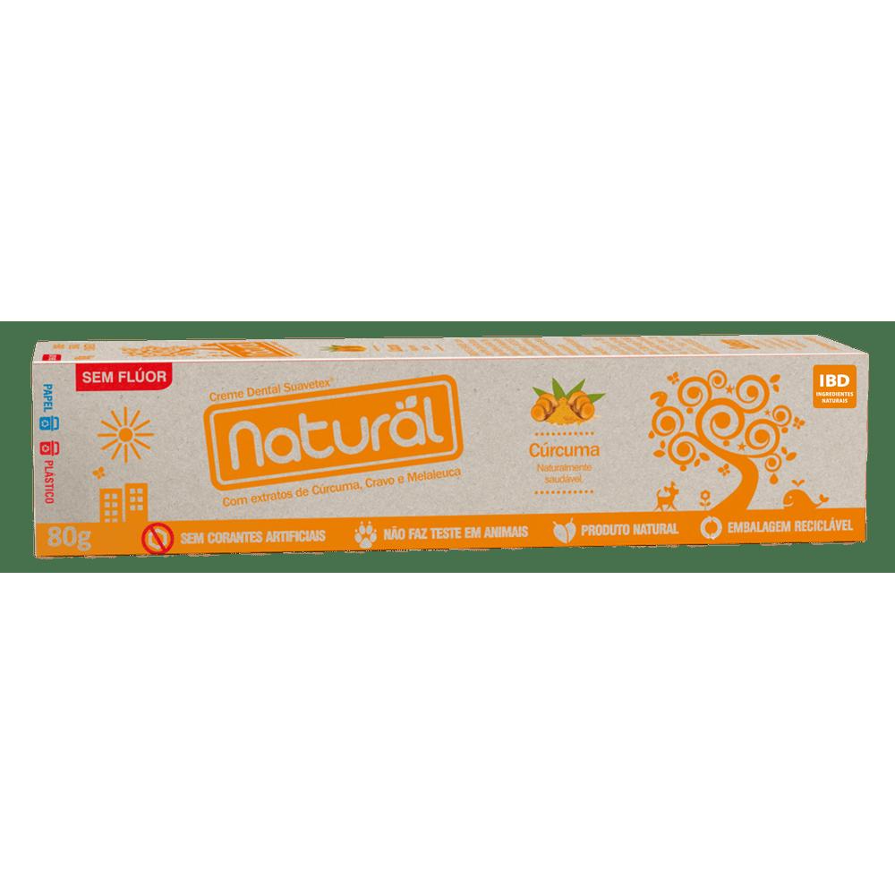 Creme-Dental-Natural-Organico---Com-extrato-de-Curcuma-Cravo-e-Melaleuca