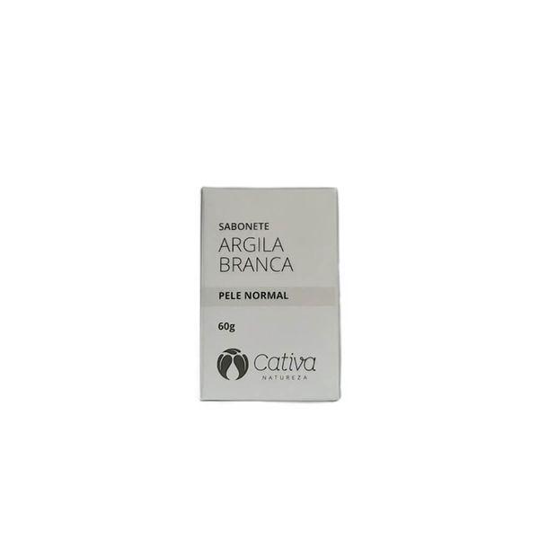 Sabonete-Organico-de-Argila-Branca-para-pele-normal-Cativa-Natureza-60g