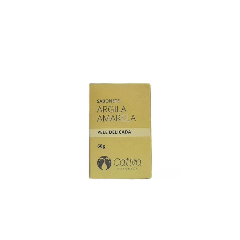 Sabonete-Organico-de-Argila-Amarela-para-pele-sensivel-Cativa-Natureza-60g