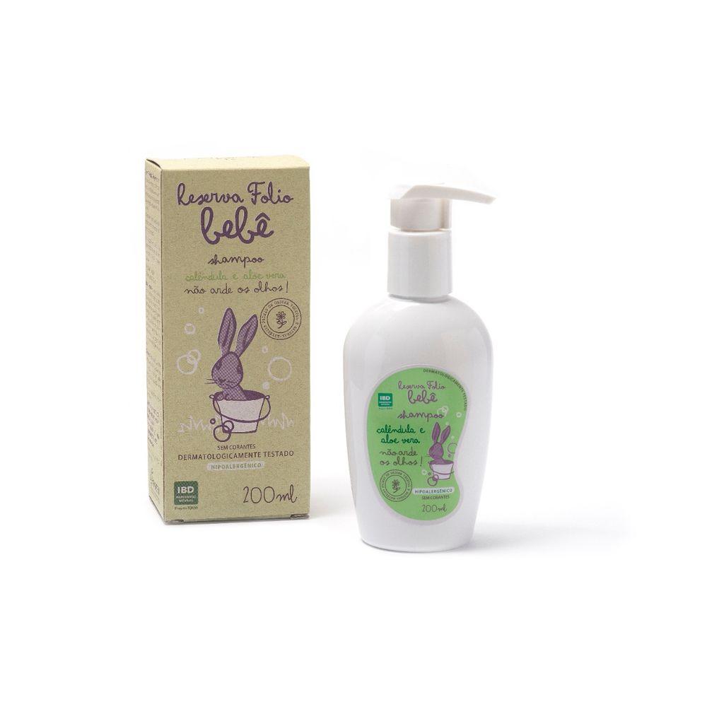 Shampoo-Organico-Reserva-Folio-com-Extrato-de-Calendula-e-Aloe-Vera-200ml