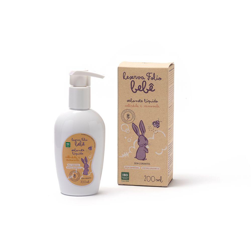 Sabonete-Liquido-Organico-Calendula-e-Camomila-200ml---Reserva-Folio